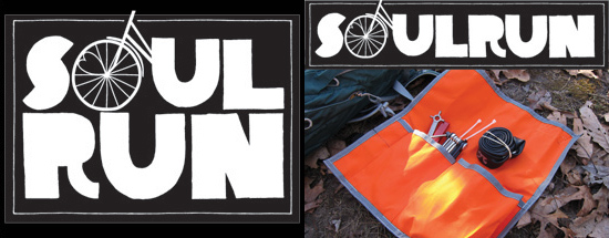 Soul Run advertisement