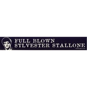 fullblown