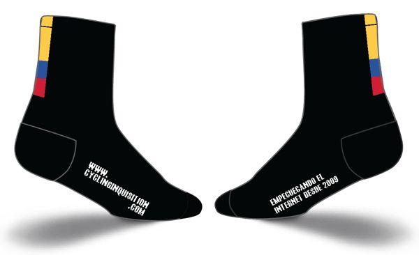 Media sci socks