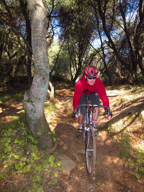 ds descends on ogs ride2011