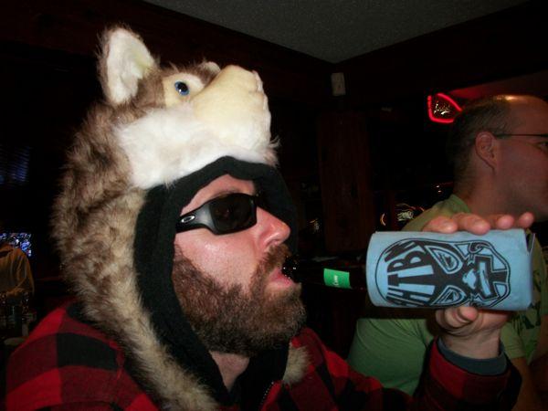 wolf ken