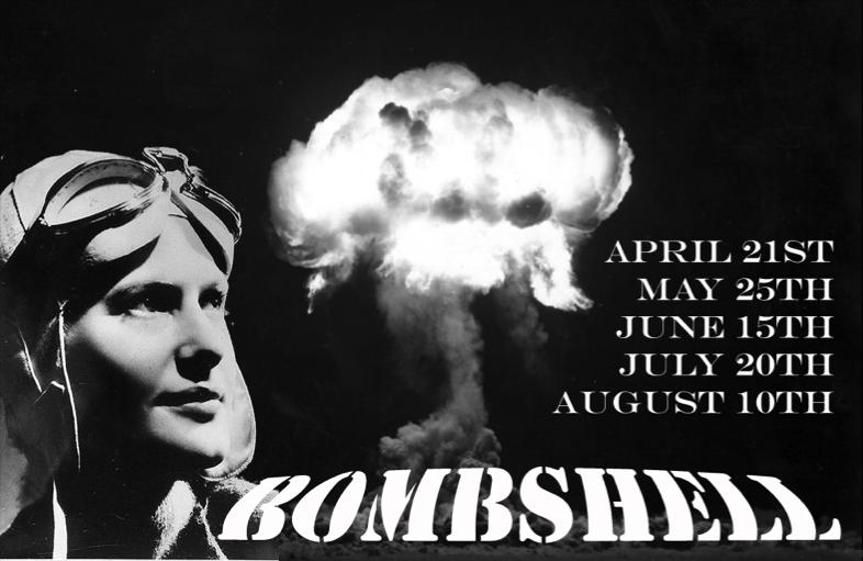 bombsheell