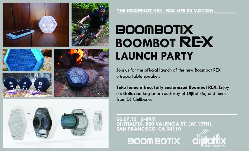 Boombotix Launch Invite-01