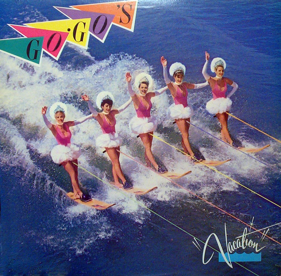 Go-Gos-Vacation