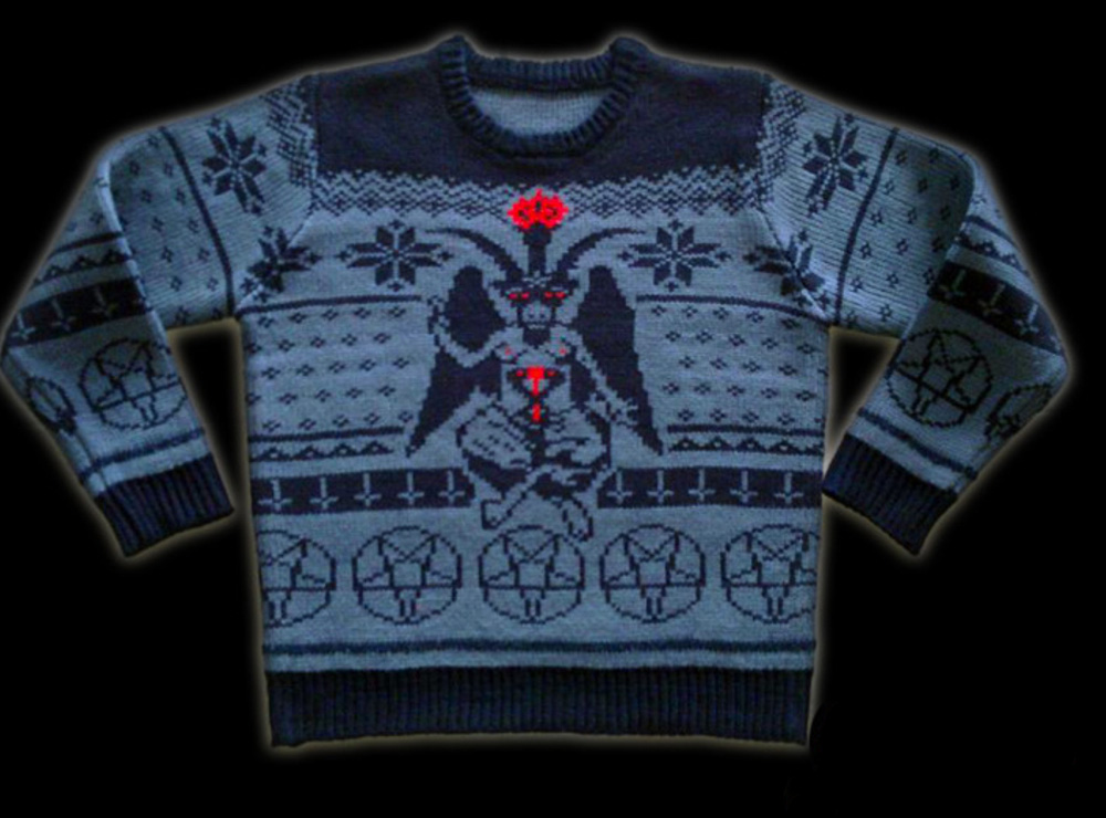 satan-sweater