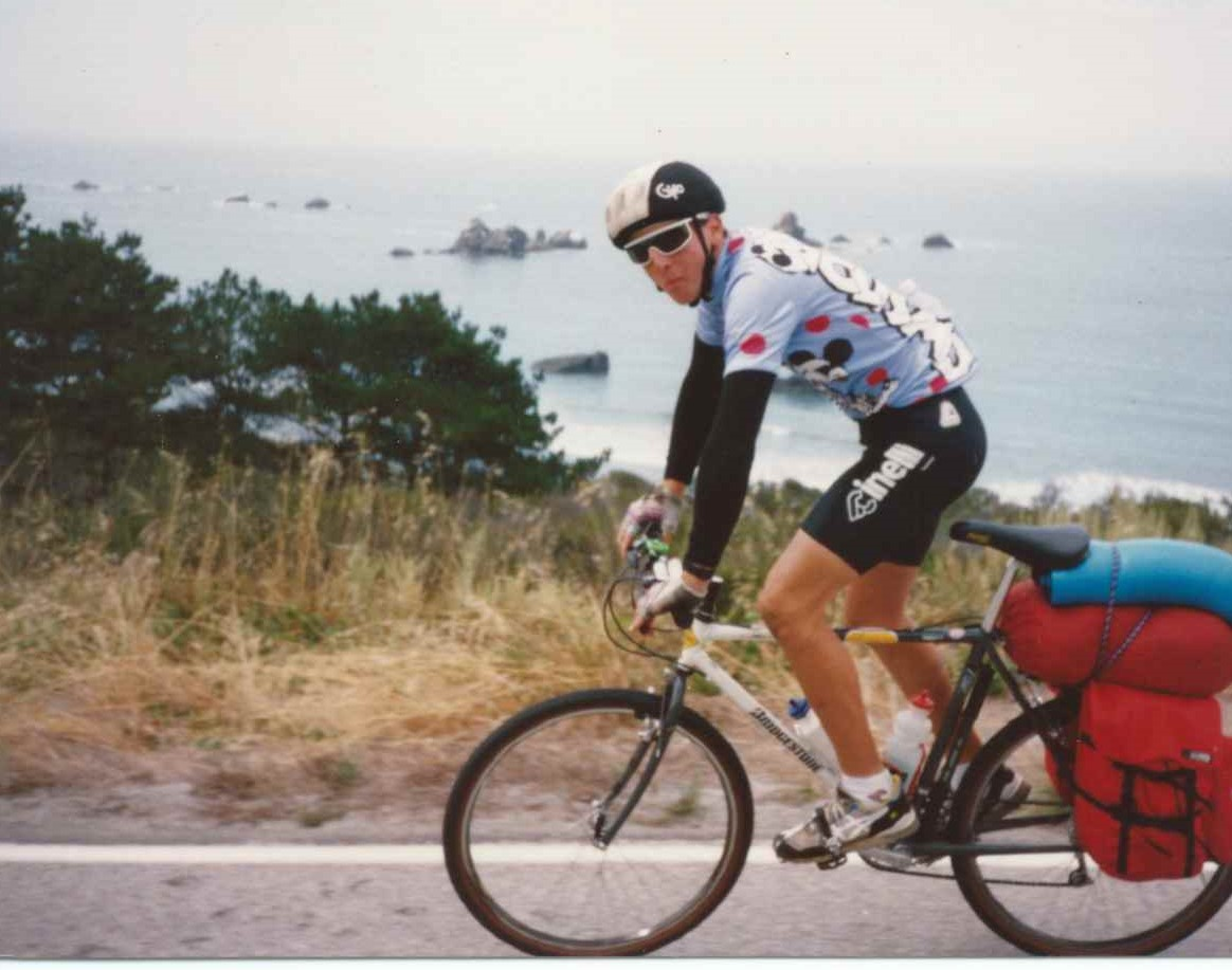 1988 Tour of California Coast (2)