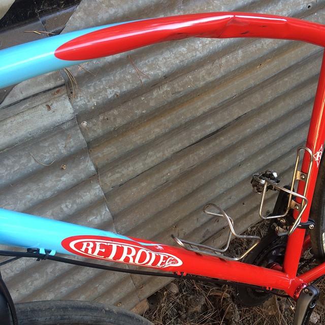 Curtisbike