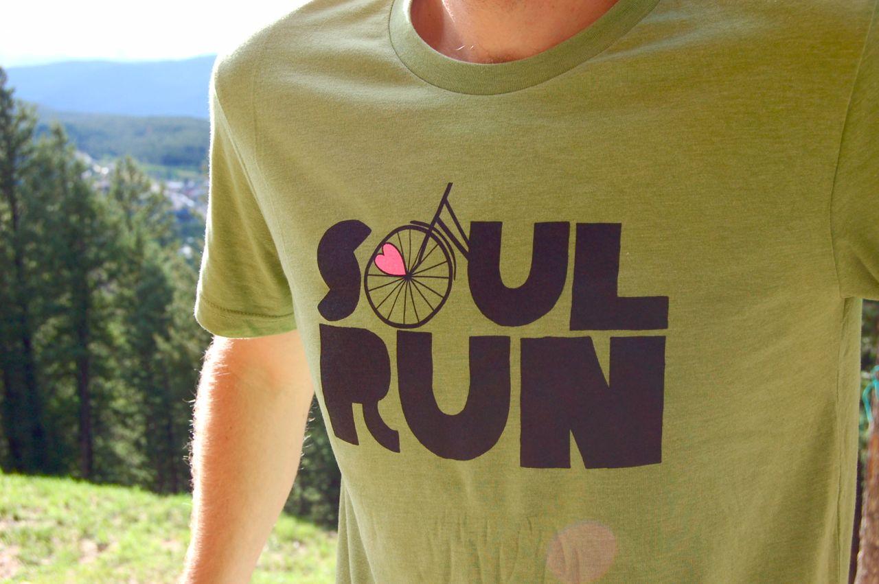 soulrunshirt