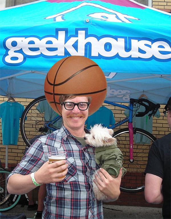 geekhouseball