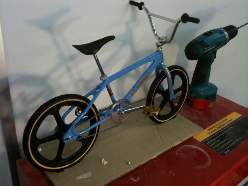 tinybike