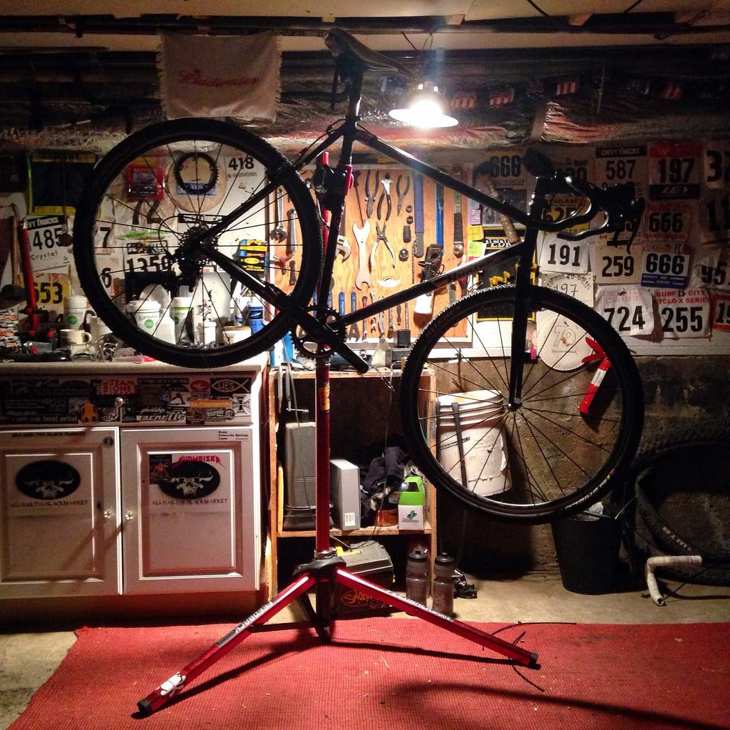 bikeinstand