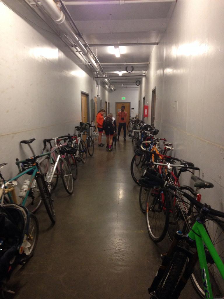 cams hallway