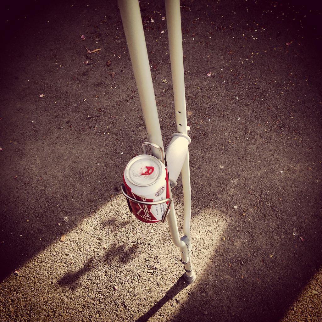 crutch beer
