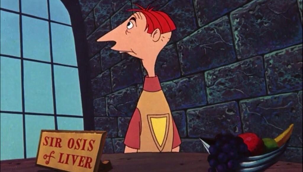 Sir Osis