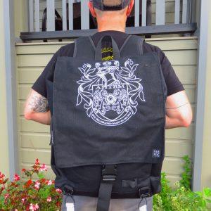 Bajo Bros/AHTBM Commuter Backpack