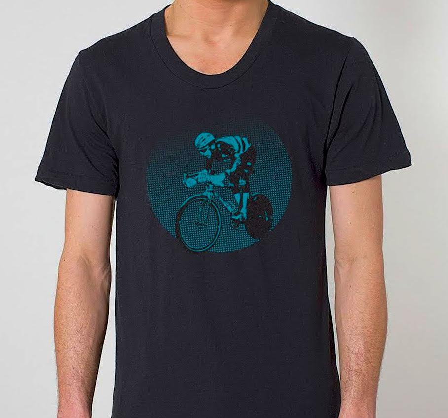 Tomac t-shirt