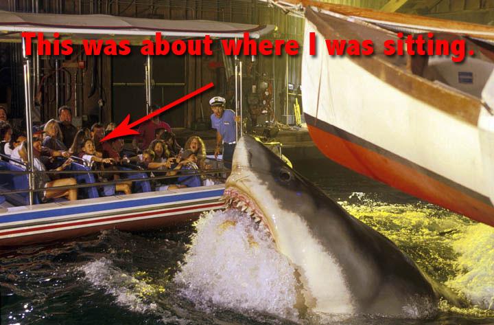 Jaws-ride-Universal-Studios
