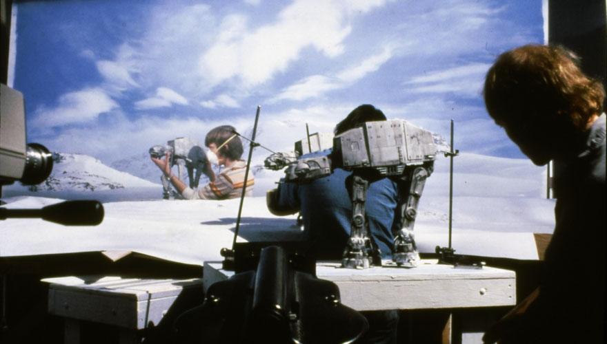 star-wars-ILM-empire-strikes-back-model-making