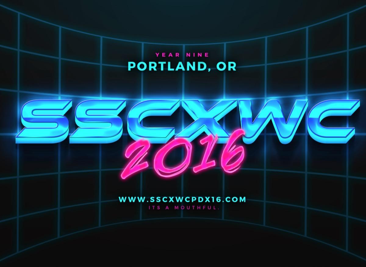 SSCXWC2016