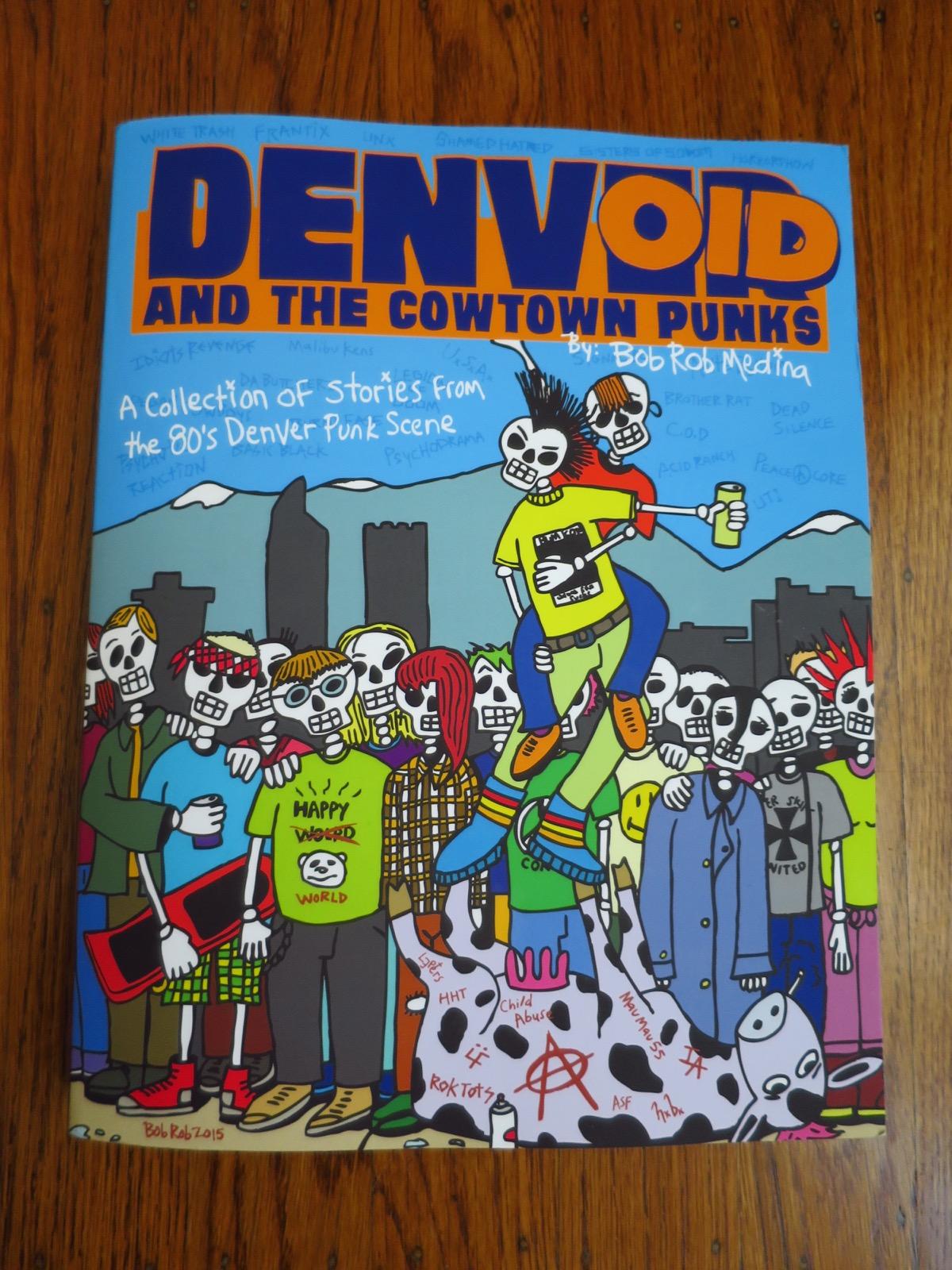 denvoid