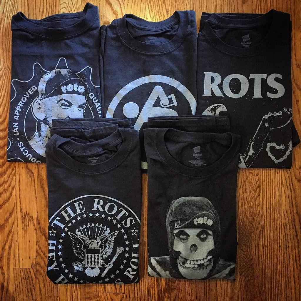 rots army