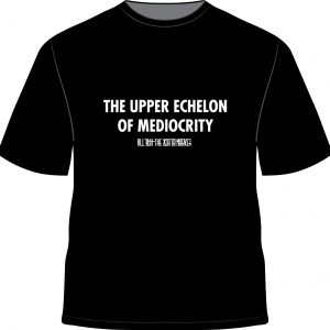 UpperEchelon