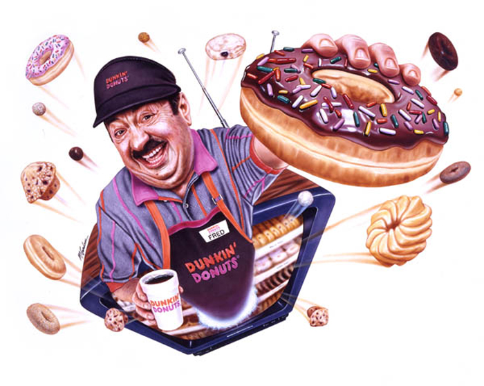 fred-the-baker-dunkin-donuts