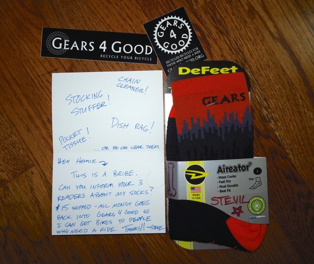 gears4good